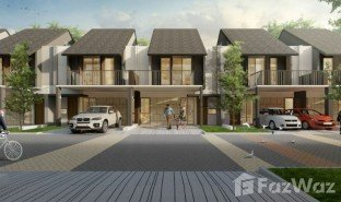 4 Bedrooms Property for sale in Cakung, Jakarta Wisteria Jakarta