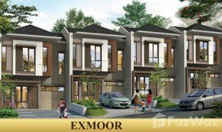 3 Bedrooms Property for sale in Citeureup, West Jawa Citra Sentul Raya