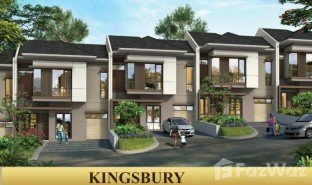 4 Bedrooms Property for sale in Citeureup, West Jawa Citra Sentul Raya