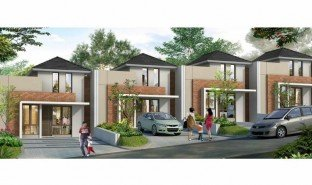 2 Bedrooms Property for sale in Citeureup, West Jawa Citra Sentul Raya