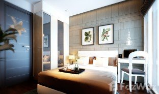 2 Bedrooms Property for sale in Hoa Thanh, Ho Chi Minh City Carillon 5