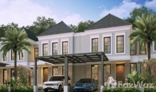 3 Bedrooms Property for sale in Lakarsantri, East Jawa CitraLand Surabaya