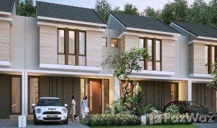 2 Bedrooms Townhouse for sale in Lakarsantri, East Jawa CitraLand Surabaya