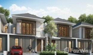 3 Bedrooms Property for sale in Lakarsantri, East Jawa CitraLand Surabaya