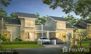 2 Bedrooms Property for sale in Siak Hulu, Riau Citra Garden Pekanbaru