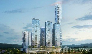 1 Bedroom Property for sale in Batam Timur, Riau Meisterstadt Batam