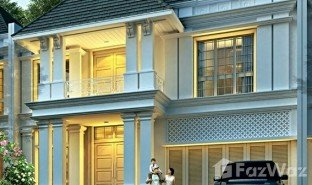 4 Bedrooms Property for sale in Tanjung Karang Pus, Lampung CitraLand