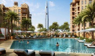 2 Bedrooms Property for sale in Umm Suqaim Third, Dubai Lamtara 3 at Madinat Jumeirah Living