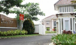 4 Bedrooms Property for sale in Teluk Betung Utara, Lampung Citra Garden Bandar Lampung