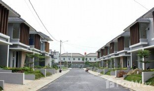 2 Bedrooms Property for sale in Teluk Betung Utara, Lampung Citra Garden Bandar Lampung