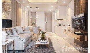 недвижимость, 2 спальни на продажу в Nong Prue, Паттая The Rhine Condominium Jomtien