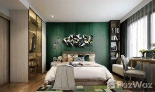 1 Bedroom Condo for sale in Bang Kapi, Bangkok Sena - Azu Rama 9