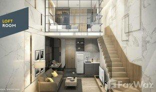 1 Bedroom Property for sale in Sam Sen Nok, Bangkok Groove Ratchada - Ladprao