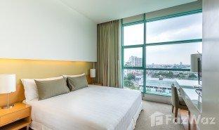 1 Schlafzimmer Immobilie zu verkaufen in Wat Phraya Krai, Bangkok Chatrium Residence Riverside