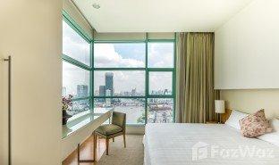 3 Schlafzimmern Immobilie zu verkaufen in Wat Phraya Krai, Bangkok Chatrium Residence Riverside