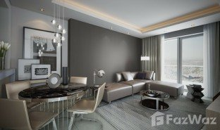 2 Bedrooms Property for sale in Business Bay, Dubai Damac Towers By Paramount