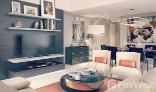 недвижимость, 1 спальня на продажу в Business Bay, Дубай Merano Tower
