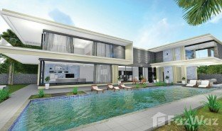 5 Bedrooms Property for sale in Pong, Pattaya The Plantation Estate