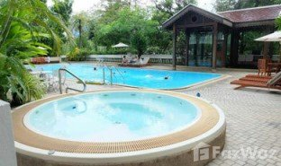 4 Bedrooms Penthouse for sale in Thung Mahamek, Bangkok Baan Suan Maak