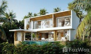 3 ห้องนอน บ้าน ขาย ใน บ่อผุด, เกาะสมุย เบย์วิว เอสเตท