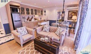 2 Schlafzimmern Immobilie zu verkaufen in Na Chom Thian, Pattaya Seven Seas Cote