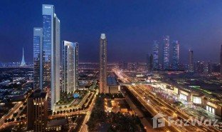 2 Bedrooms Apartment for sale in Za'abeel Second, Dubai Downtown Views II
