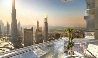 3 Bedrooms Property for sale in Za'abeel Second, Dubai Downtown Views