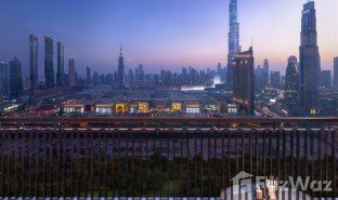 4 Bedrooms Apartment for sale in Za'abeel Second, Dubai Downtown Views