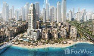 1 Bedroom Apartment for sale in Dubai Creek Harbour, Dubai Vida Residences Creek Beach