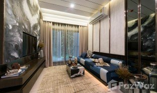 1 ห้องนอน บ้าน ขาย ใน มักกะสัน, กรุงเทพมหานคร ไลฟ์ อโศก ไฮป์