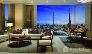 1 Bedroom Property for sale in Downtown Dubai, Dubai The Address Fountain Views