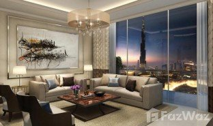 2 Bedrooms Property for sale in Downtown Dubai, Dubai The Address Fountain Views