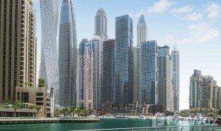 1 Bedroom Property for sale in Dubai Marina, Dubai The Residences - Marina Gate I & II