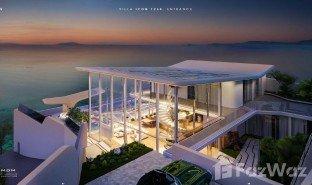 6 Bedrooms Property for sale in Maenam, Koh Samui Icon Samui Villas