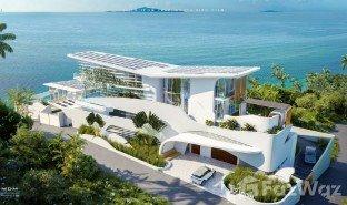 7 ห้องนอน บ้าน ขาย ใน แม่น้ำ, เกาะสมุย ไอค่อน สมุย วิลล่าส์