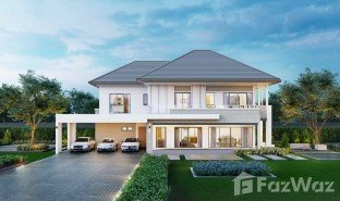 4 Bedrooms Property for sale in Nong Pla Lai, Pattaya Patta Prime