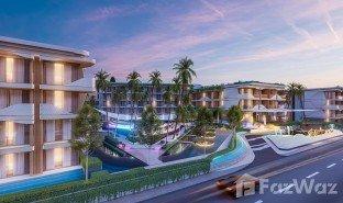 недвижимость, Студия на продажу в Чернг Талай, Пхукет Sunshine Beach