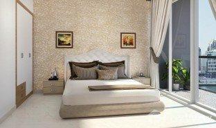 недвижимость, 3 спальни на продажу в Business Bay, Дубай Bayz By Danube