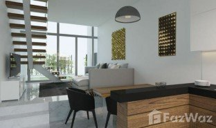 Studio Apartment for sale in Airport District, Abu Dhabi Oasis Residences I
