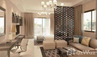 3 Bedrooms Property for sale in Al Jadaf, Dubai Riah Towers