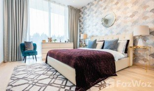 1 Bedroom Apartment for sale in Jumeirah Village Circle, Dubai Bloom Towers