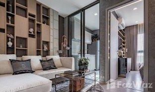 曼谷 Bang Chak Life Sukhumvit 62 1 卧室 公寓 售