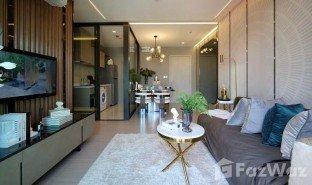 2 Schlafzimmern Wohnung zu verkaufen in Bang Chak, Bangkok Life Sukhumvit 62
