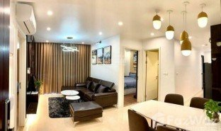 2 Bedrooms Condo for sale in Trung Hoa, Hanoi D'Capitale