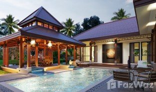 5 Bedrooms Villa for sale in Choeng Thale, Phuket Sujika Gardens
