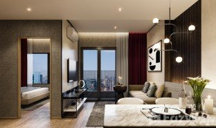 2 Bedrooms Property for sale in Bang Wa, Bangkok The LIVIN Phetkasem