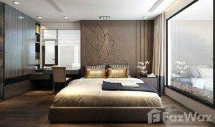 3 Bedrooms Condo for sale in Dong Ngac, Hanoi Sunshine City Hanoi
