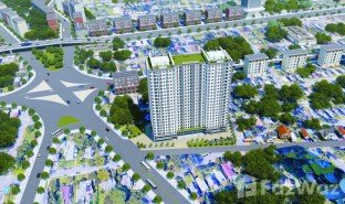2 Bedrooms Condo for sale in An Phu, Binh Duong Tecco Home An Phu