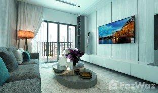 недвижимость, 3 спальни на продажу в An Phu, Binh Duong Tecco Home An Phu