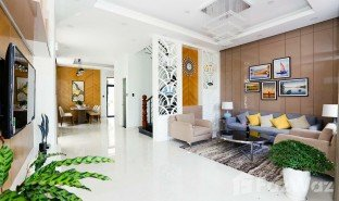 3 Bedrooms Villa for sale in Hiep Binh Phuoc, Ho Chi Minh City D-Village
